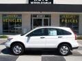 2011 Taffeta White Honda CR-V LX  photo #1