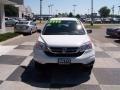 2011 Taffeta White Honda CR-V LX  photo #2