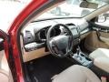 2011 Spicy Red Kia Sorento EX  photo #14