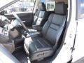 2013 White Diamond Pearl Honda CR-V EX-L AWD  photo #7