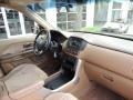 2003 Honda Pilot Saddle Interior Dashboard Photo