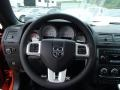 Dark Slate Gray Steering Wheel Photo for 2013 Dodge Challenger #82294115