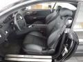 Black Interior Photo for 2012 Mercedes-Benz CL #82296249