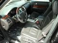 Charcoal Black Interior Photo for 2010 Ford Flex #82307861