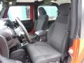 2012 Flame Red Jeep Wrangler Sport 4x4  photo #12