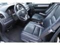 2010 Crystal Black Pearl Honda CR-V EX-L  photo #4