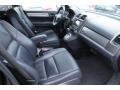 2010 Crystal Black Pearl Honda CR-V EX-L  photo #6