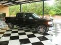 Black 2007 Ford F150 Gallery