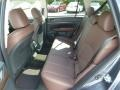 Rear Seat of 2014 Outback 2.5i Limited