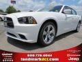 Bright White 2013 Dodge Charger Gallery