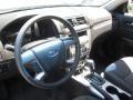 2011 Tuxedo Black Metallic Ford Fusion SE V6  photo #10