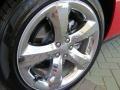 2013 Redline 3-Coat Pearl Dodge Challenger R/T Plus  photo #10