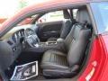 2013 Redline 3-Coat Pearl Dodge Challenger R/T Plus  photo #12