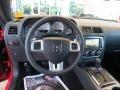 2013 Redline 3-Coat Pearl Dodge Challenger R/T Plus  photo #15