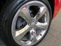 2013 Redline 3-Coat Pearl Dodge Challenger R/T Plus  photo #24