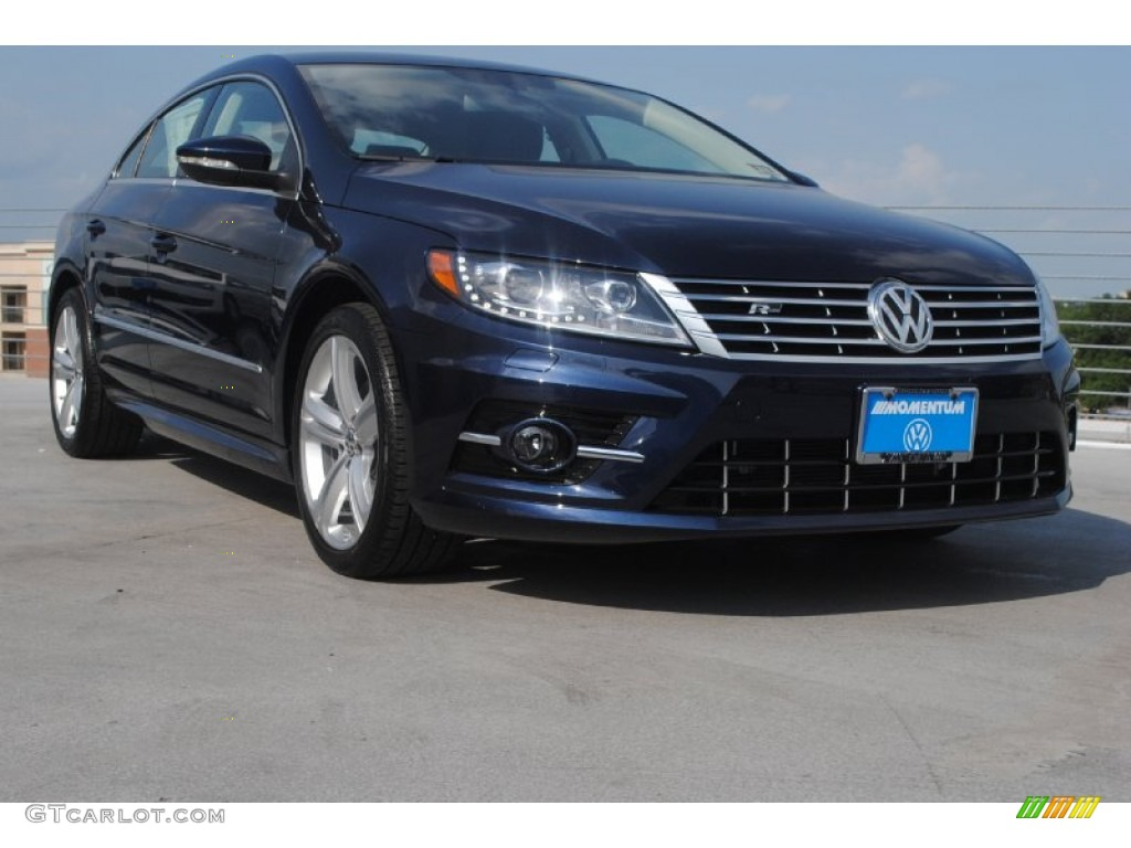 2013 night blue metallic volkswagen cc r line 82352683 car color galleries. Black Bedroom Furniture Sets. Home Design Ideas