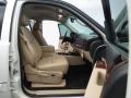 2011 White Diamond Tricoat Chevrolet Silverado 1500 LT Crew Cab  photo #13