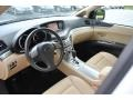 Desert Beige Interior Photo for 2011 Subaru Tribeca #82365355
