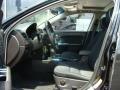 2011 Tuxedo Black Metallic Ford Fusion SE V6  photo #7