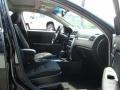 2011 Tuxedo Black Metallic Ford Fusion SE V6  photo #8