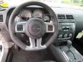Dark Slate Gray Steering Wheel Photo for 2013 Dodge Challenger #82377810