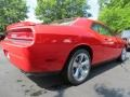 2013 TorRed Dodge Challenger R/T  photo #3