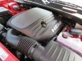 2013 TorRed Dodge Challenger R/T  photo #11