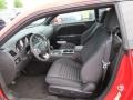 Dark Slate Gray Interior Photo for 2013 Dodge Challenger #82378328