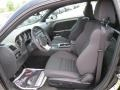 Dark Slate Gray Interior Photo for 2013 Dodge Challenger #82378610