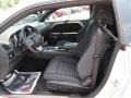 Dark Slate Gray Front Seat Photo for 2013 Dodge Challenger #82378876