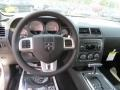 Dark Slate Gray Dashboard Photo for 2013 Dodge Challenger #82378897