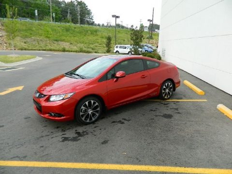 2013 honda civic si coupe data info and specs. Black Bedroom Furniture Sets. Home Design Ideas