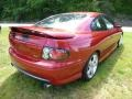 Spice Red Metallic - GTO Coupe Photo No. 2