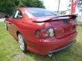 Spice Red Metallic - GTO Coupe Photo No. 4