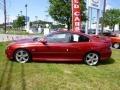 Spice Red Metallic - GTO Coupe Photo No. 5