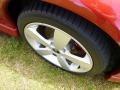 Spice Red Metallic - GTO Coupe Photo No. 8