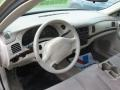 Neutral Beige 2004 Chevrolet Impala Interiors