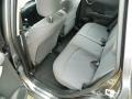 Gray Rear Seat Photo for 2013 Honda Fit #82394316
