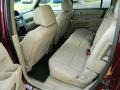 Beige Rear Seat Photo for 2013 Honda Pilot #82395412
