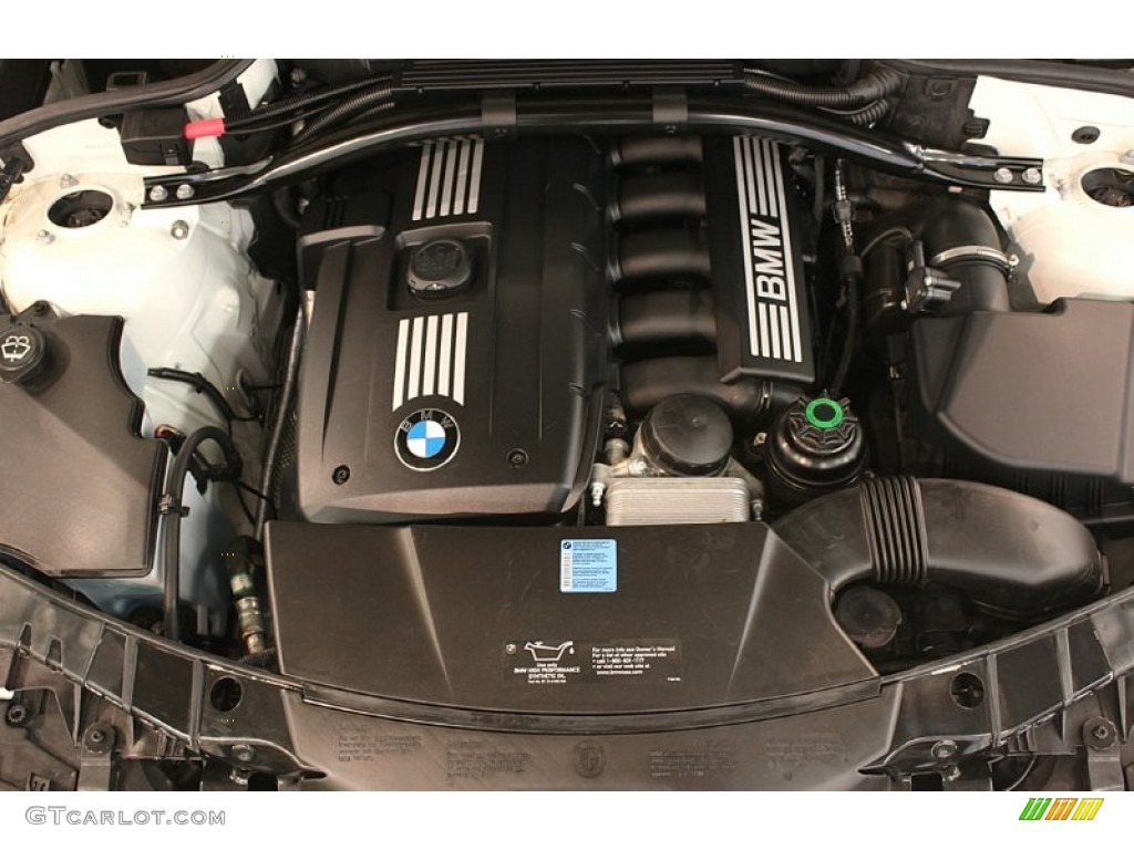 2009 Bmw X3 Xdrive30i Engine Photos Gtcarlot Com