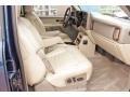 Tan Interior Photo for 2001 Chevrolet Suburban #82406809