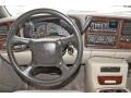 Tan Dashboard Photo for 2001 Chevrolet Suburban #82406831