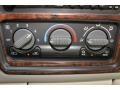 Tan Controls Photo for 2001 Chevrolet Suburban #82407286