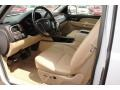 2008 Chevrolet Silverado 1500 Light Cashmere/Ebony Accents Interior Interior Photo