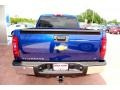 2013 Blue Topaz Metallic Chevrolet Silverado 1500 LT Extended Cab 4x4  photo #14
