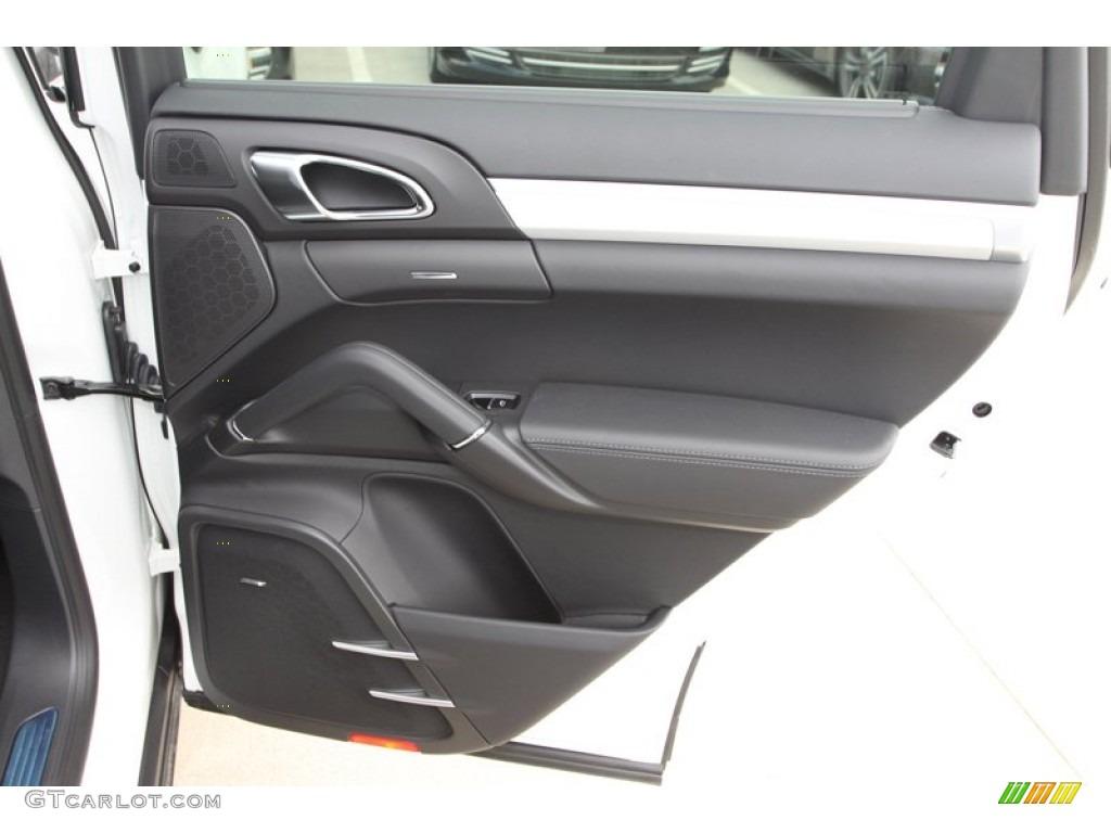 2013 Porsche Cayenne Door Trim Removal Porsche Cayenne Door Molding Left Front 2011 2014