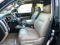 2007 Black Toyota Tundra Limited Double Cab 4x4  photo #14