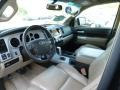 2007 Black Toyota Tundra Limited Double Cab 4x4  photo #15