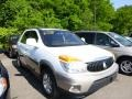 Olympic White 2003 Buick Rendezvous CXL AWD