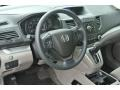 Gray Dashboard Photo for 2012 Honda CR-V #82420131